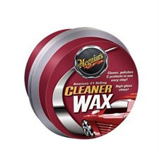Cleaner Wax Paste
